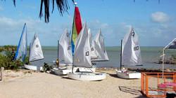Consejo Shores area Sailing Club
