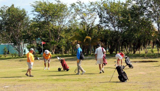 Consejo Shores 10th Annual Golf Tournament