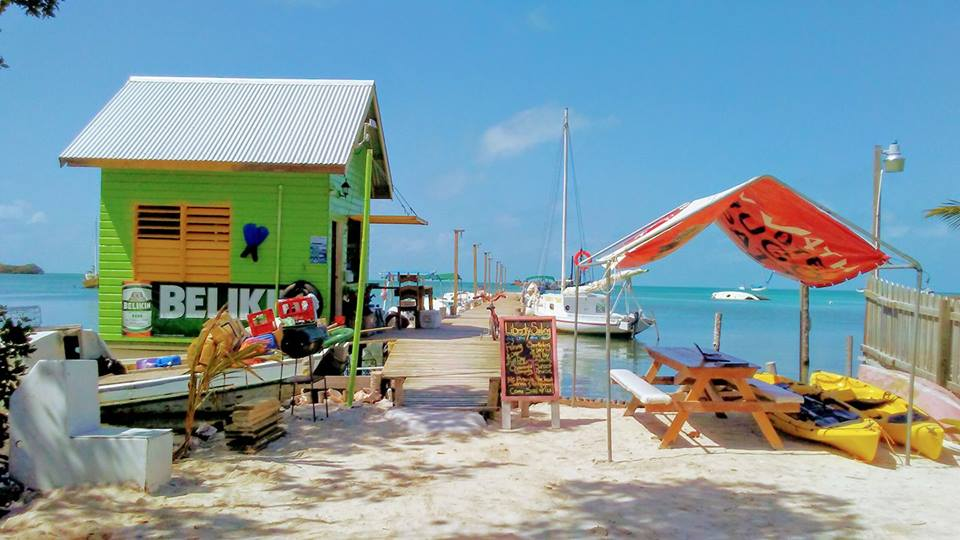 Consejo Shores - Tours to Cayes