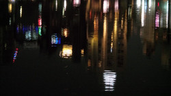 night reflections I