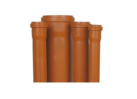 CAÑO DESAGUE CLOACAL PVC DIAM 40 4M RAMAT/TIGRE