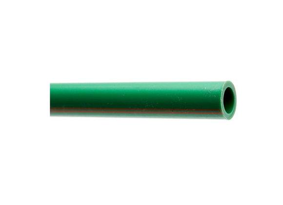 """TUBO TERMOFUSION PN 20 1 1/2 X 4 MTS 1 1/2"""" 4 M"""