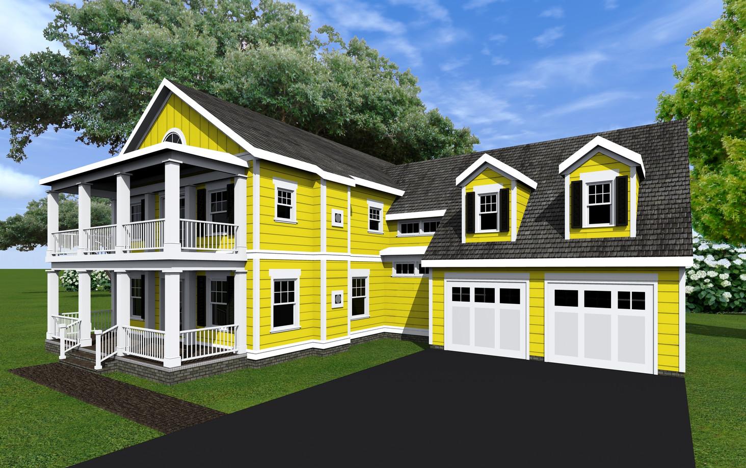 NVA Home Plan
