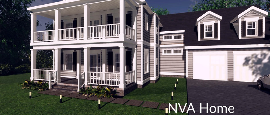 NVA Home - Single Build -  PDF Set