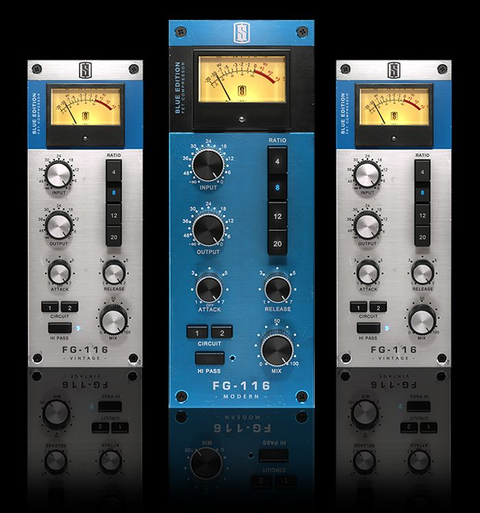 Slate Digital VMR: What Are the Analog Emulations in Virtual Mix Rack?