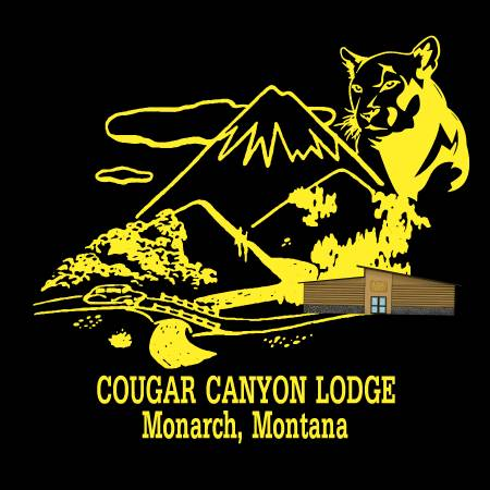 Cougar Canyon Logo