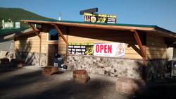 Cougar Canyon new exterior