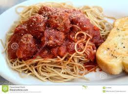 Cougar spaghetti