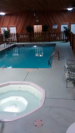 Cougar Canyon Pool