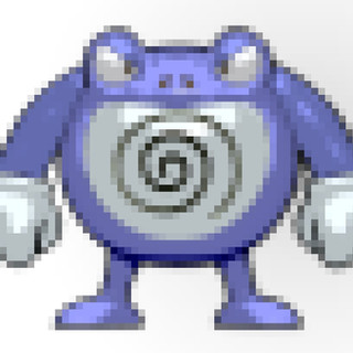 Pixel Poliwrath