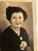 my maternal grandmother Guadalupe