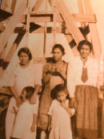 my great aunts