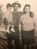 my maternal grandparents