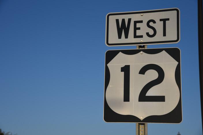 U.S. Highway 12