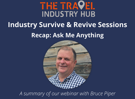 Ask Me Anything - with Bruce Piper