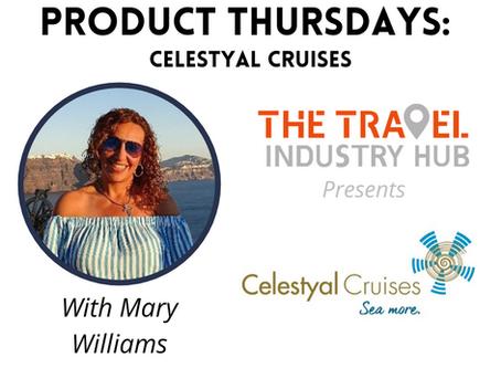 Product Thursdays: Celestyal Cruises