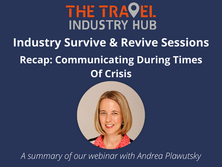 Communicating During Times Of Crisis