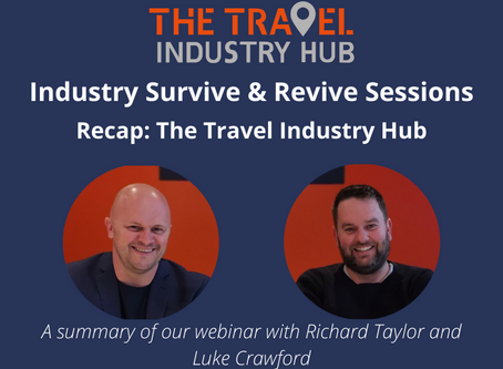 The Travel Industry Hub