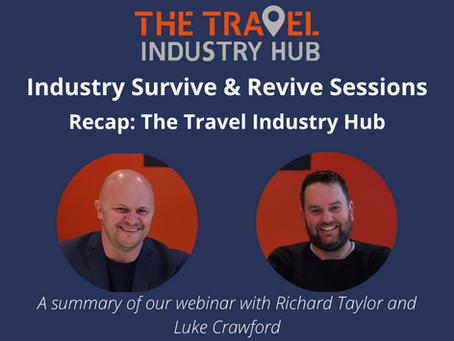 The Travel Industry Hub