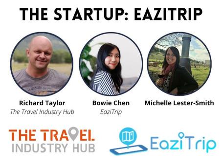 The Startup: EaziTrip