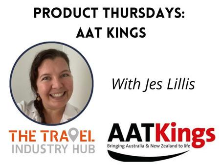Product Thursdays: AAT Kings