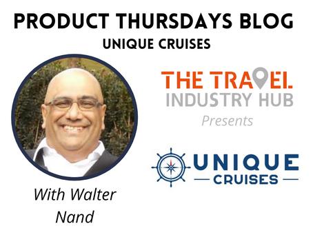 Product Thursdays: Unique Cruises