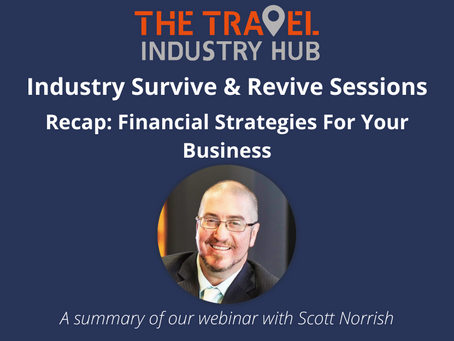 Financial Strategies For Your Business