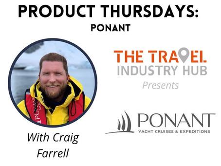 Product Thursdays: PONANT