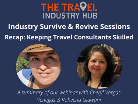 Keeping Travel Consultants Skilled