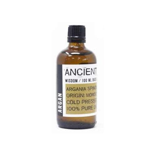 Aceite puro de Argán, 100ml