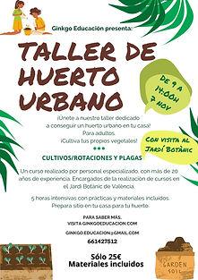 Ginkgo_Educación_presenta_TALL_HUERTO_2