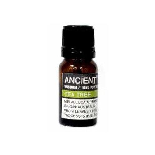 Aceite esencial del Árbol del Té, 10ml