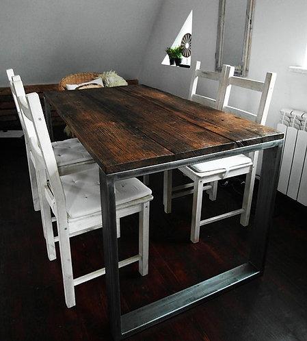 Mesa Comedor/Despacho Modelo *Viena*