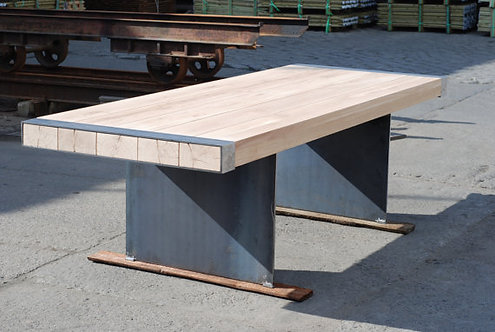 Mesa industrial Modelo *BIG ONE*