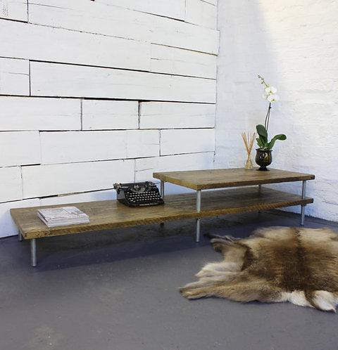 Gran mesa de salón Modelo *DD*