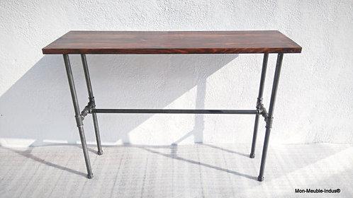 Mesa Consola Modelo*Timber*