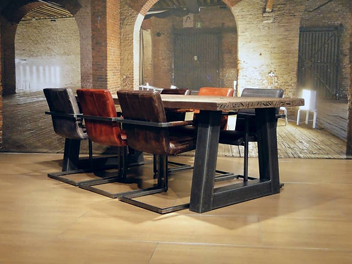 Mesa Comedor Despacho Modelo*Troya*