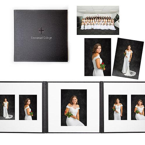 Triple Page Album + Loose prints