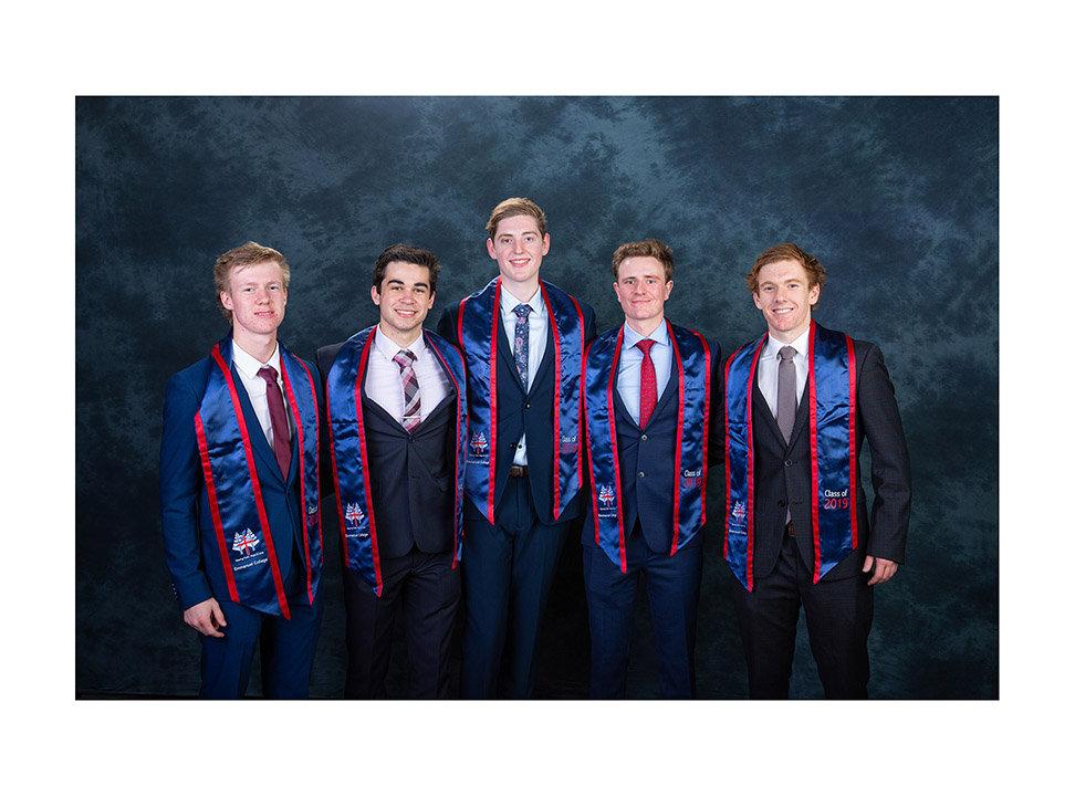Emmanuel Graduate Photos 2020