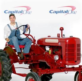 Capital One Cash Card