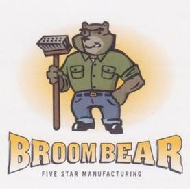Elgin Broom Bear