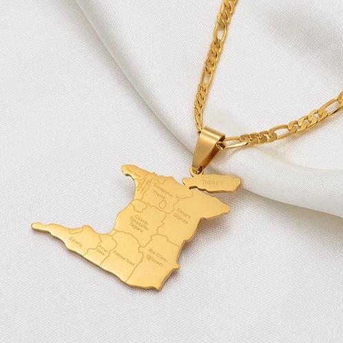 Trinidad Gold
