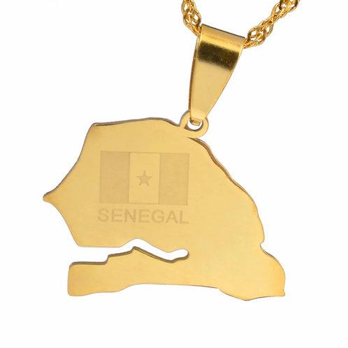 Senegal Gold