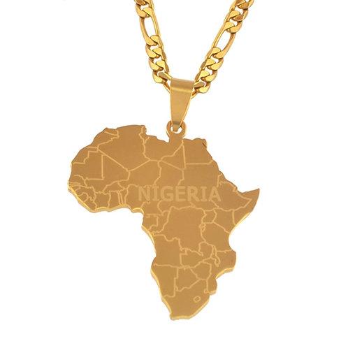 Nigeria Gold
