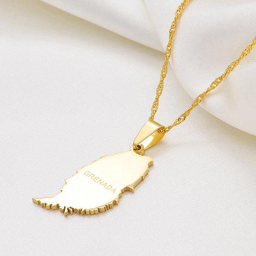 Grenada Gold