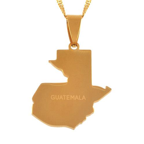 Guatemala Gold
