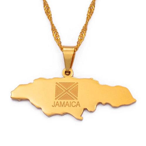 Jamaica Gold