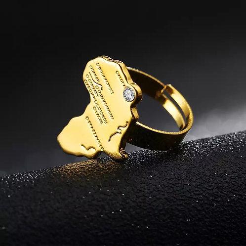 Motherland Ring