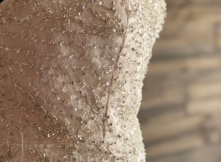 """Angelina"" by Adrianna Pappell Platinum Bridals $1385"