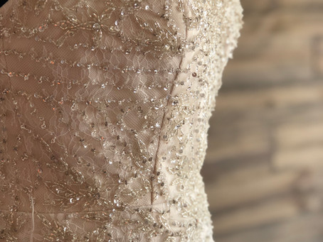 """Angelina"" by Adrianna Pappell Platinum Bridals $1385"